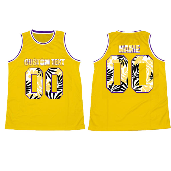 Tropical Jersey - Custom