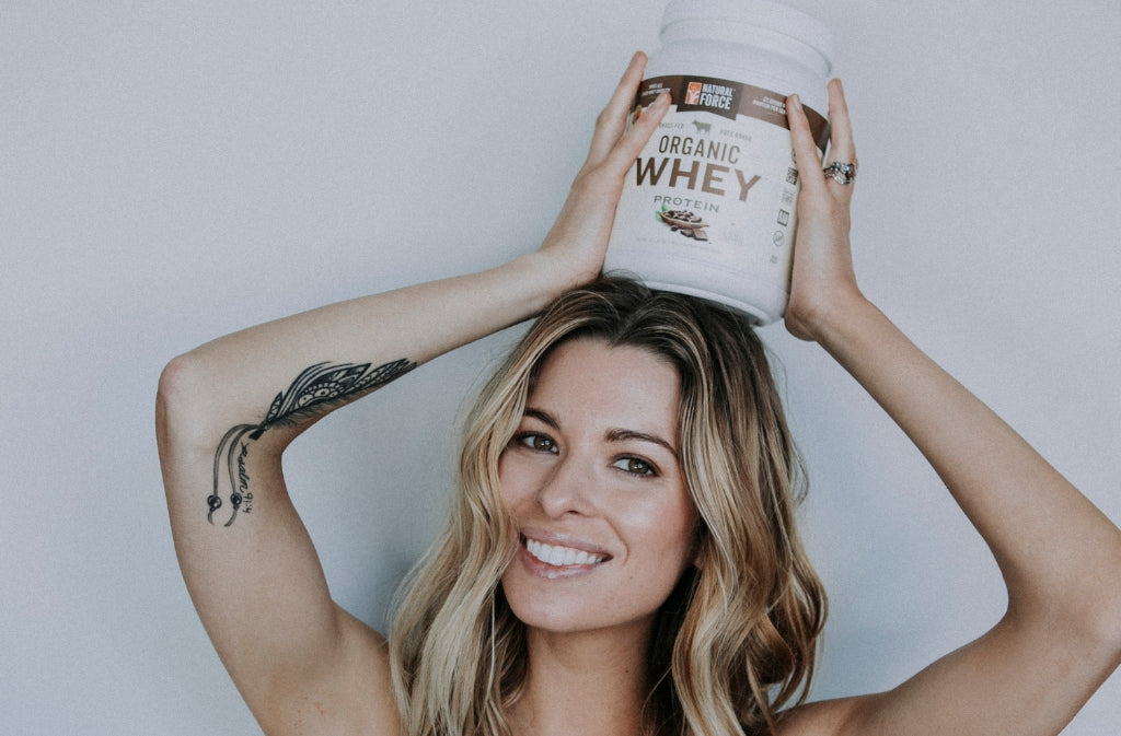 The Best Time To Take Whey Protein If You Want Maximum Results