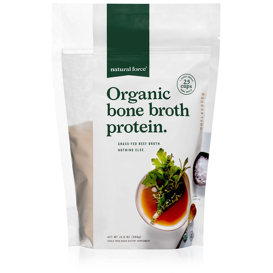 Bone Broth Protein Photo