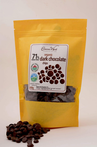 Chocolate Chip Bag