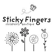 Sticky Fingers Childrens Boutique
