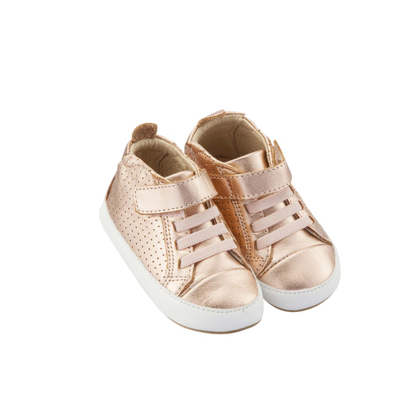 1st Walker Cheer Bambini Copper / Snow