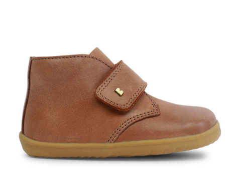 Desert Boot Caramel (Step Up)