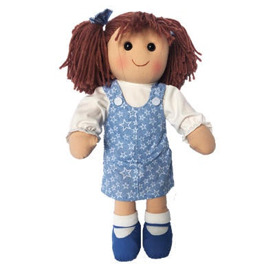 Maplewood Hopscotch Millie Doll. Shop now at Sticky Fingers Children's Boutique, Niddrie. Shop online or in store.