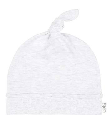 Organic Beanie Dreamtime Dove Grey