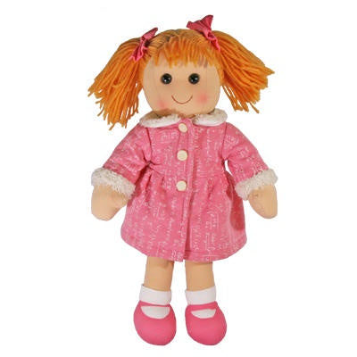 Hopscotch Doll Billie