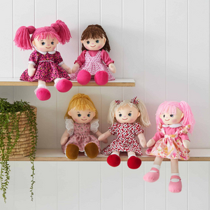 My best friend, Pilbeam Hopscotch Dolls at Sticky Fingers Children's Boutique