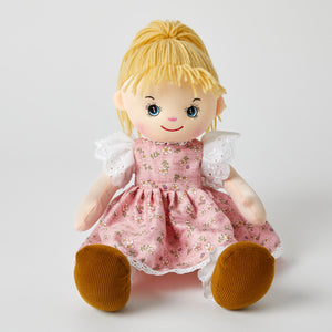 My best friend Amy, Pilbeam Hopscotch Dolls at Sticky Fingers Children's Boutique