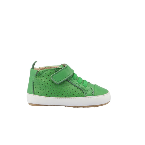 1st Walker Cheer Bambini Green / Snow