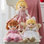 Load image into Gallery viewer, My best friend, Pilbeam Hopscotch Dolls at Sticky Fingers Children's Boutique