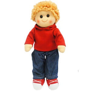 Elliot Boy Maplewood Hopscotch Doll Cabbage Patch Doll – Sticky Fingers Children's Boutique