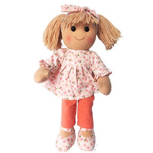 Chloe Maplewood Hopscotch Doll Cabbage Patch Melbourne – Sticky Fingers Children's Boutique