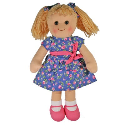 Maplewood Hopscotch Rosie Doll. Shop now at Sticky Fingers Children's Boutique, Niddrie. Shop online or in store.
