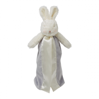 Bunny Comforter. Baby toy. Baby Shower Gift. Shop online or in store at Sticky Fingers Children's Boutique, Niddrie, Melbourne.s