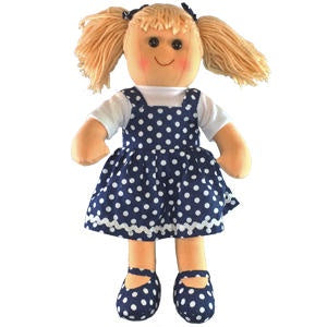 Hopscotch Doll Harriet