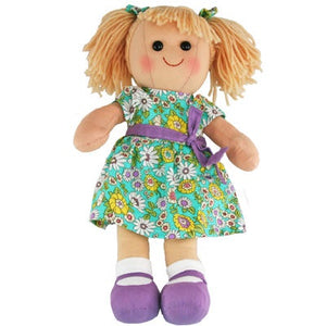 Grace Maplewood Hopscotch Doll Cabbage Patch Kids – Sticky Fingers Children's Boutique