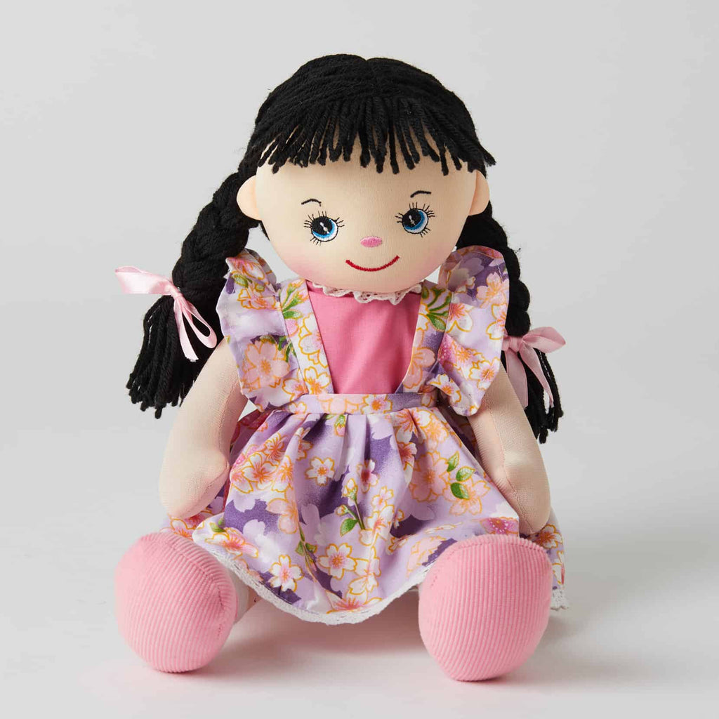 My best friend Emily, Pilbeam Hopscotch Dolls at Sticky Fingers Children's Boutique