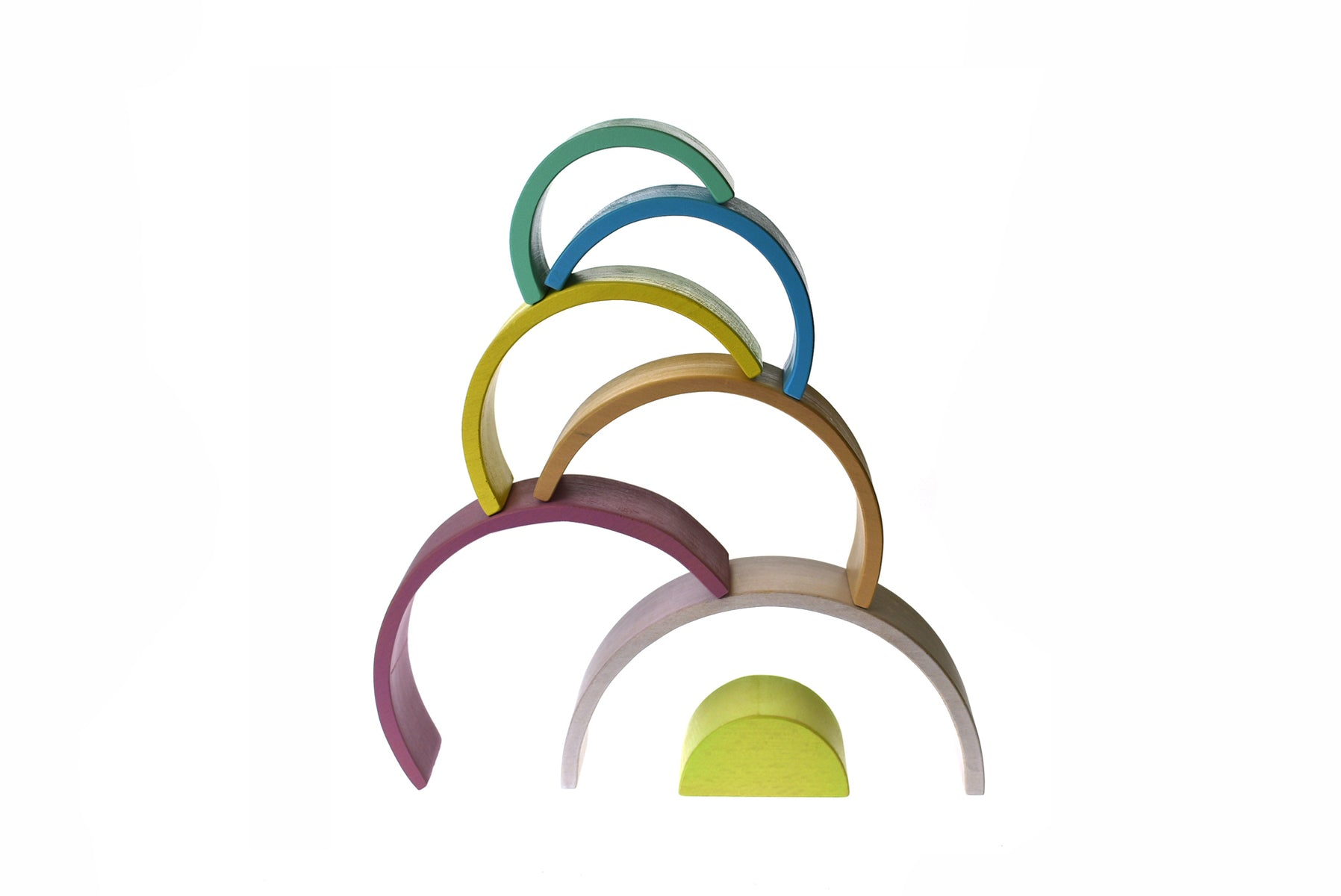 Playset Rainbows - Assorted Colours