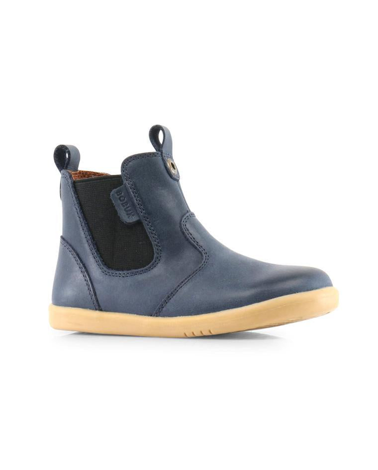 Jodhpur Boot Navy (22-33)