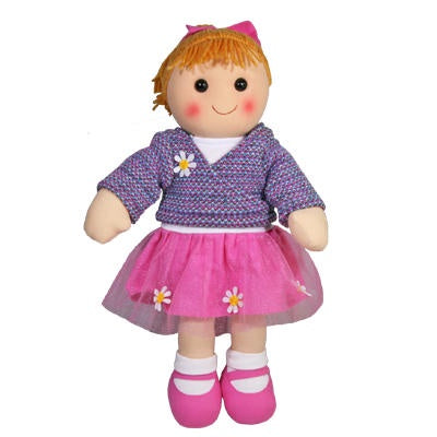 Hopscotch Doll Elena