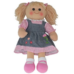 Maplewood Hopscotch Maddie Doll. Shop now at Sticky Fingers Children's Boutique, Niddrie. Shop online or in store.