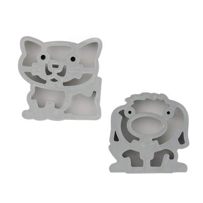 Lunchpunch Paws Sandwich Cutter