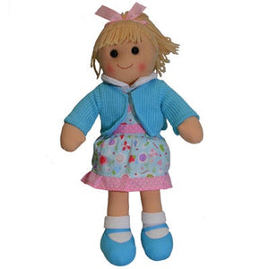 Victoria Maplewood Hopscotch Rag Doll Cabbage Patch Doll Online Sticky Fingers Children's Boutique