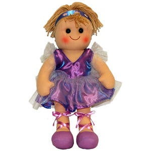 Hopscotch Doll Becky