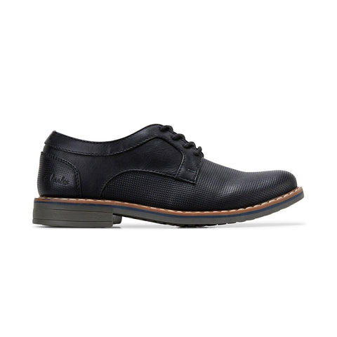 Lowen Black Dress Shoe