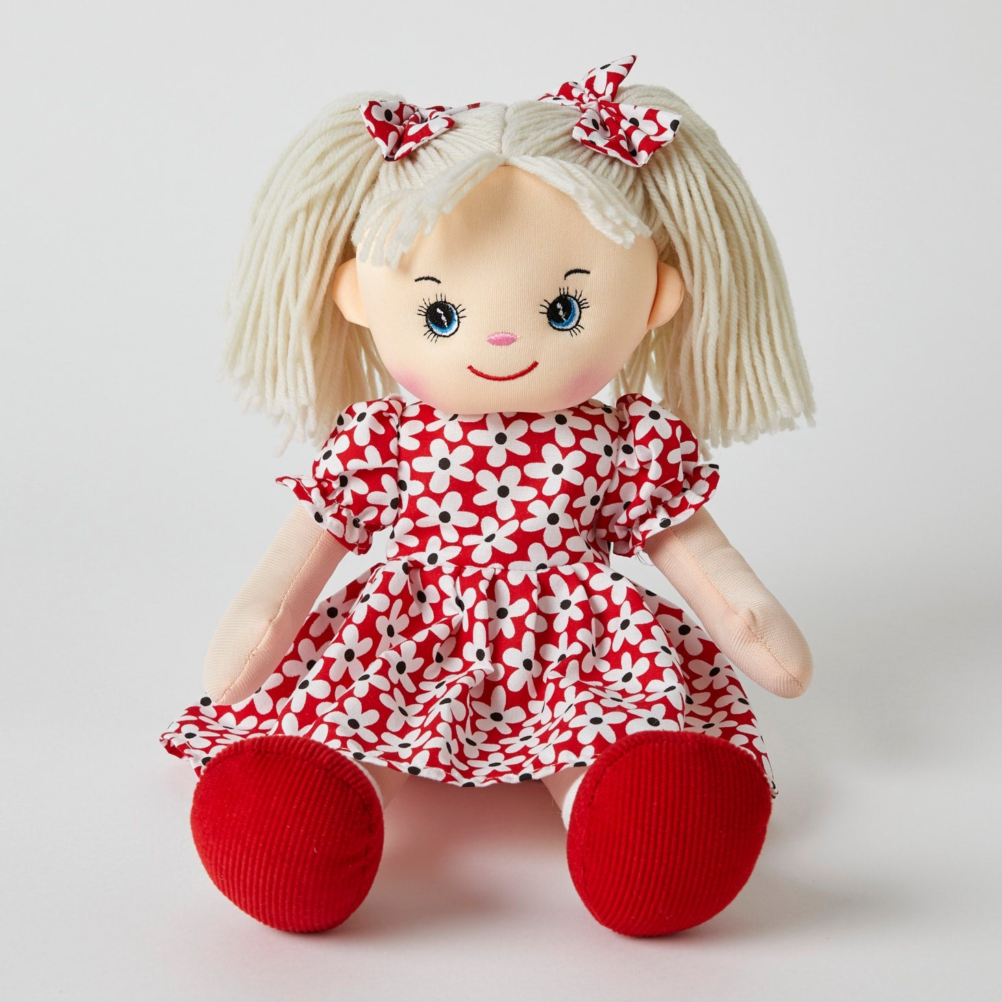 My best friend Elise, Pilbeam Hopscotch Dolls at Sticky Fingers Children's Boutique