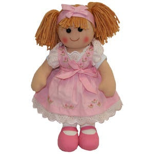 Maplewood Hopscotch Doll Cabbage Patch Kids – Sticky Fingers Children's Boutique