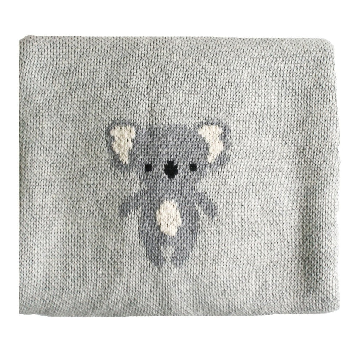 Unisex Baby Blanket. Shop in Niddrie at Sticky Fingers Children's Boutique