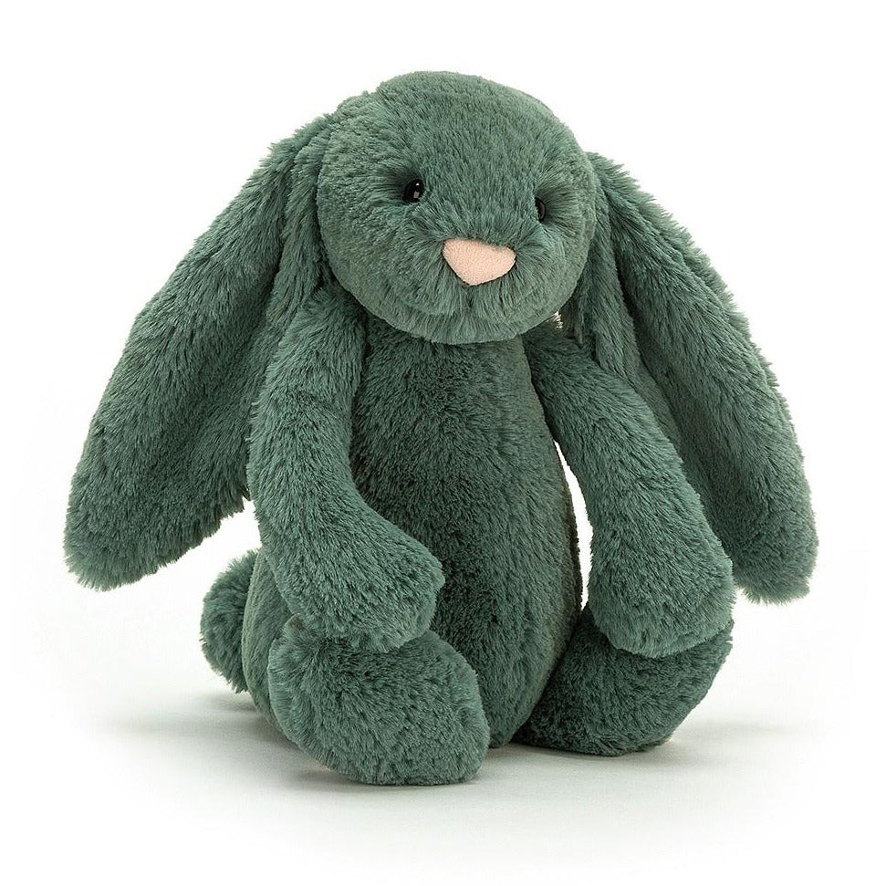 Bashful Bunny Forest Medium. Shop online or in store at Sticky Fingers Children's Boutique, Niddrie, Melbourne.
