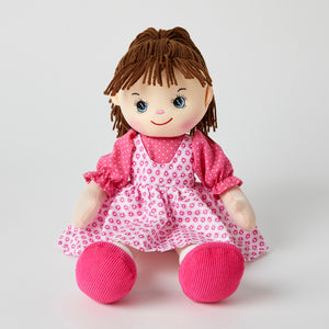 My best friend Caroline, Pilbeam Hopscotch Dolls at Sticky Fingers Children's Boutique