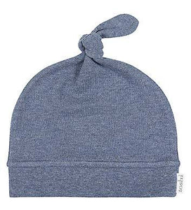 Toshi beanie.  Beanie for baby boys. Navy Beanie. Shop Local at Sticky Fingers Children's Boutique in Niddrie, Melbourne