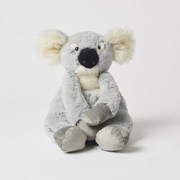 Floppy Plush Koala. Shop now at Sticky Fingers Children's Boutique, Niddrie, Melbourne.