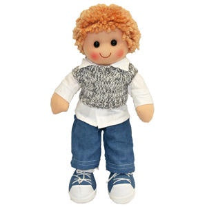 Harry Maplewood Hopscotch Boy Doll Cabbage Patch Kids – Sticky Fingers Children's Boutique