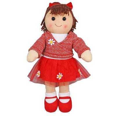Hopscotch Doll Bella