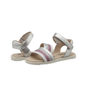 Old Sole Sandals. 2020 Summer range for girls. Leather sandals. colour pop sandal. shop in store or online at Sticky Fingers Children's Boutique, Niddrie, Melbourne.