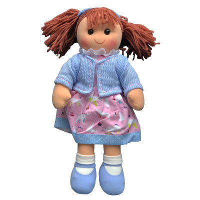 Isla Maplewood Hopscotch Doll at Sticky Fingers Children's Boutique