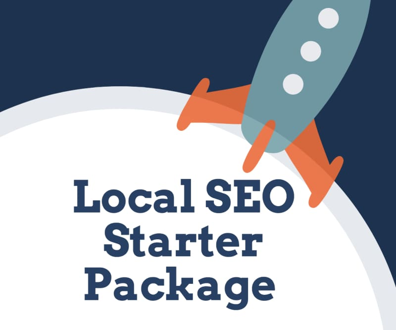 Local SEO Starter Package
