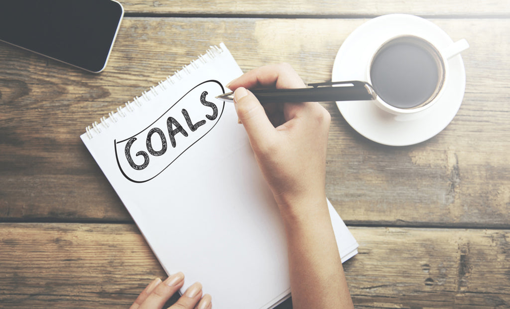 How To Set The Best Goals Ever!