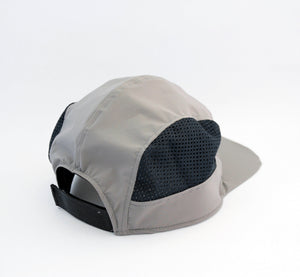 All mtn cap Grey