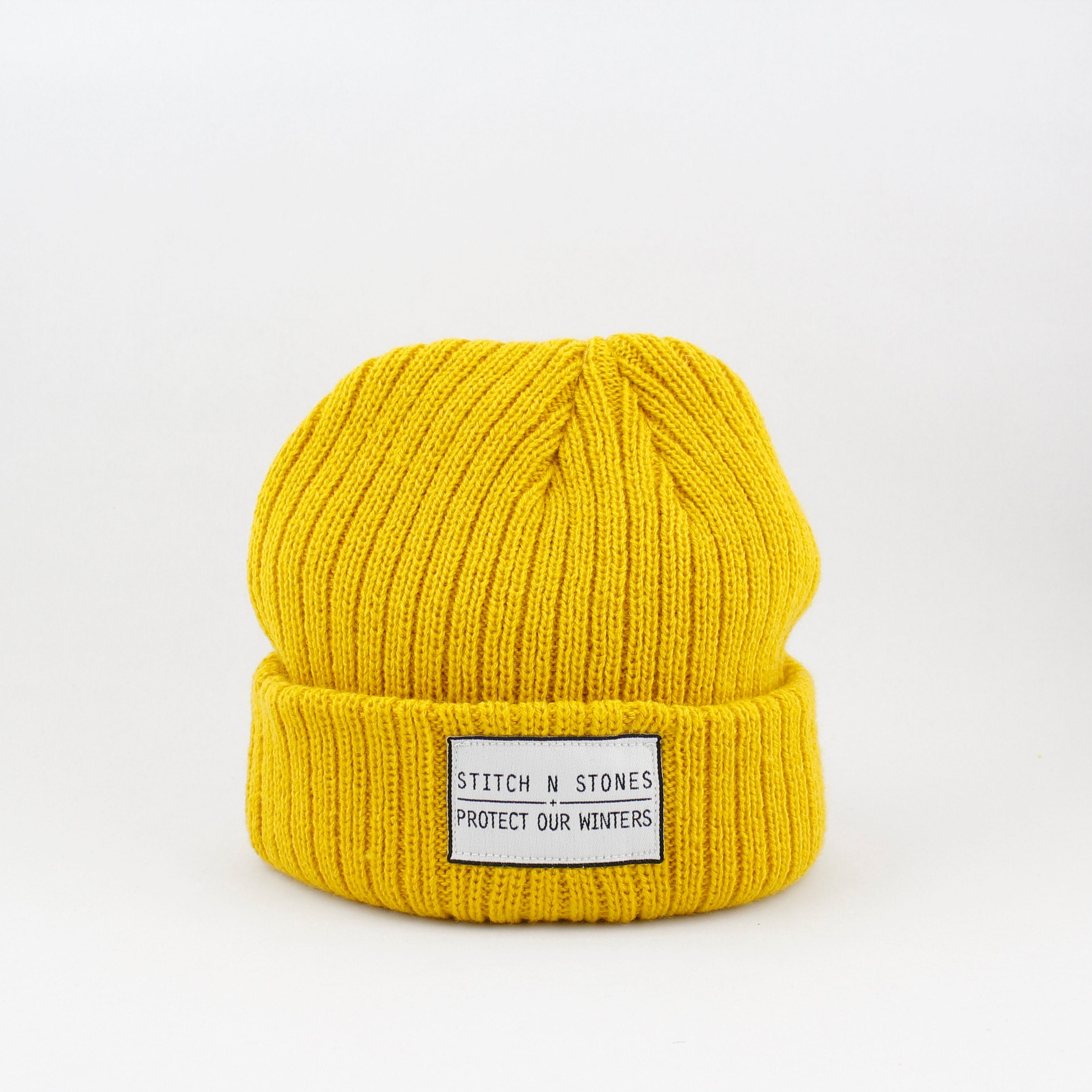 Protect Our Winters Beanie