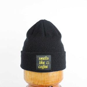 Coffee Lover Beanie