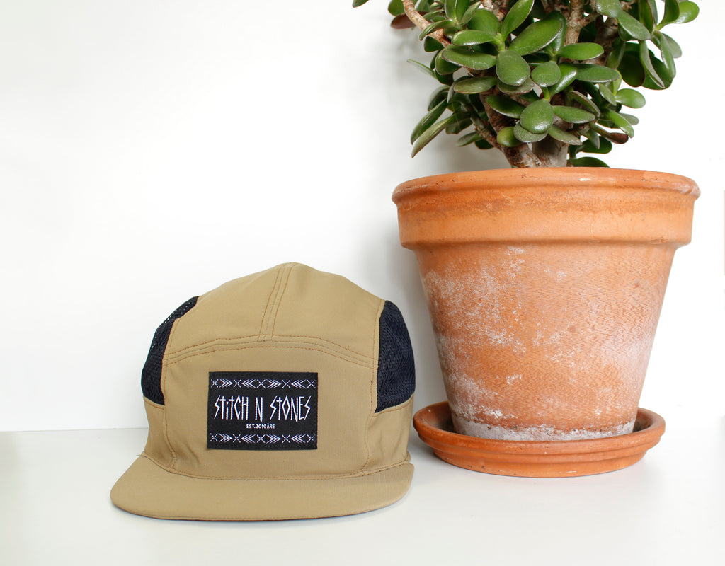 All Mtn Cap camel
