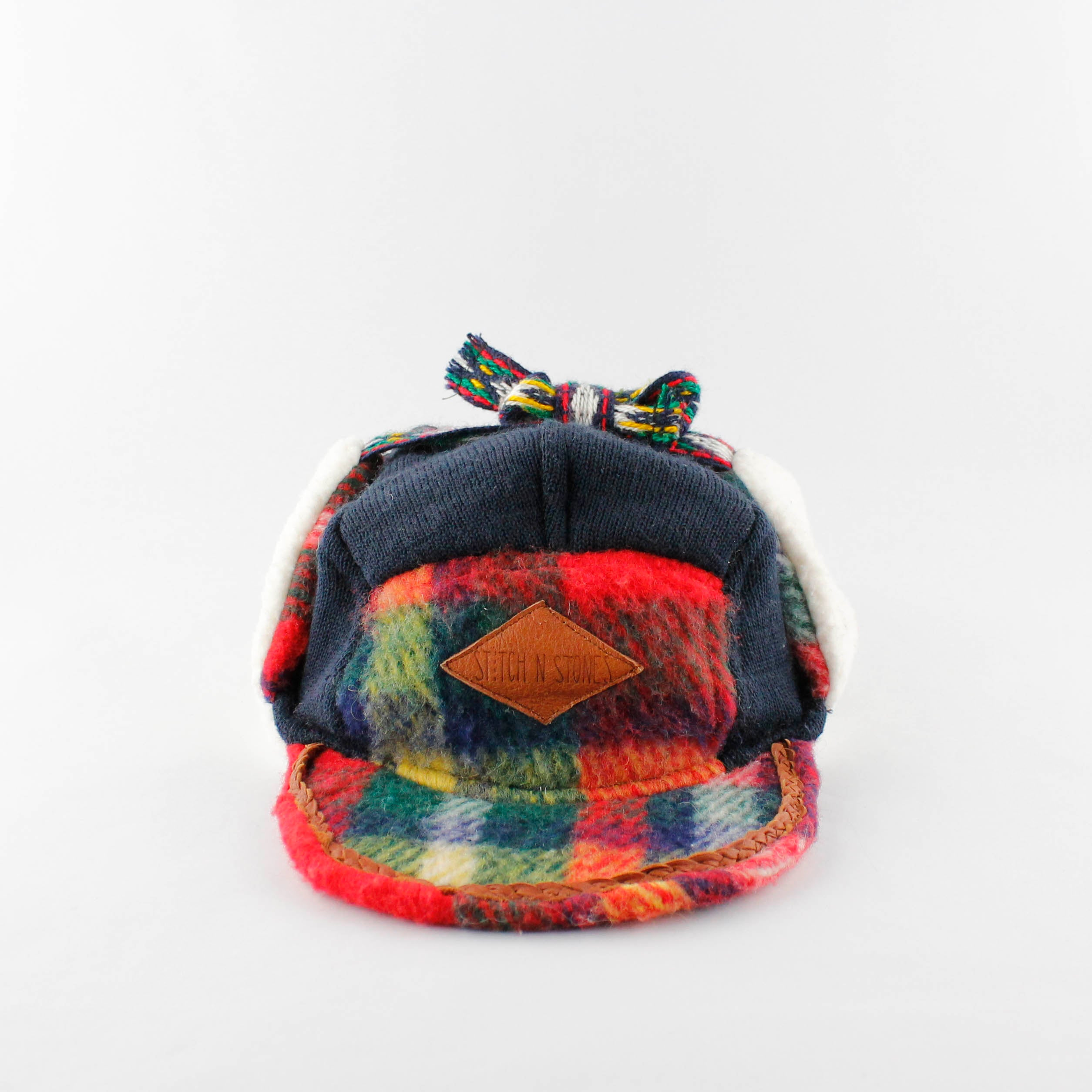 Kids Customized Winter Cap