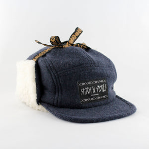 Customized Winter Cap