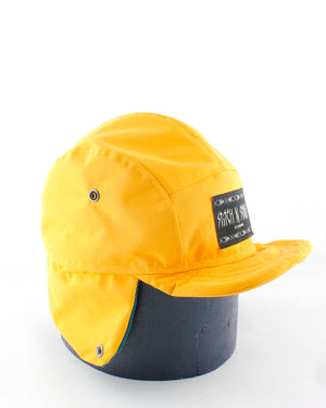 Wintercap Yellow/Petrol
