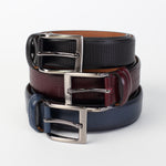 Made in Turkey Leather Belts